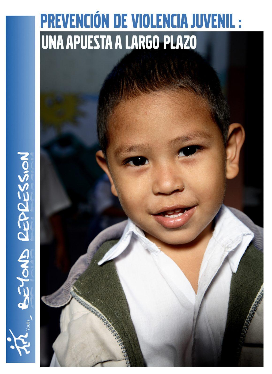 Prevención de Violencia Juvenil (2008)