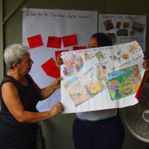 ESCUELA DE MADRES Y PADRES