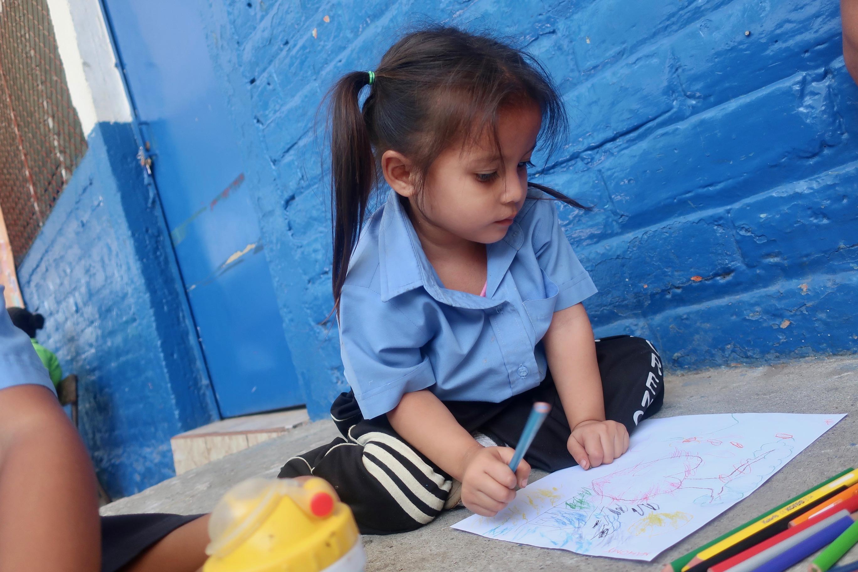 Estado Comunidad Y Familia En El Desarrollo De La Primera Infancia Asociacion Cinde
