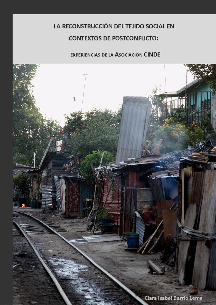 Reconstrucción del Tejido Social en Contextos Postconflicto (2013)