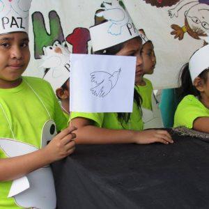 FESTIVAL DERECHOS NIÑEZ ZONA MONTREAL
