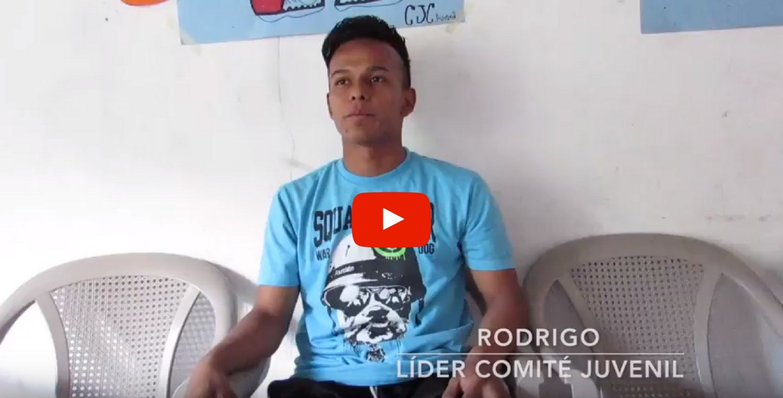 Video joven comunidad