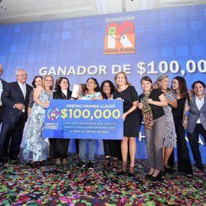ASOCIACIÓN CINDE GANADORA DEL PREMIO AYUDANDO A QUIENES AYUDAN 2019