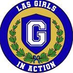 COLABORACIÓN CON LA ONG «LAS GIRLS IN ACTION»